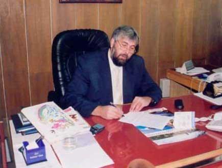 Mirko Dimitrijević